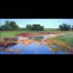 Seven Degrees Hosts Plein Air Exhibit