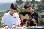 Duo's Music Will Turn Heads