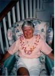 Margaret Jane Taylor
