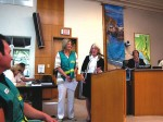 Pearson Recognizes Inaugural CERT Graduates