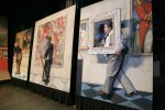 Pageant Spotlights 'The Genius' of Art and Science