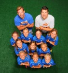 Blue Lagunas Win National AYSO Cup