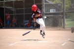 Little League All-Stars Fall to Irvine Ranch