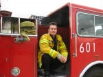 Labor Day Safety Tips from Fire Chief Sam DiGiovanna