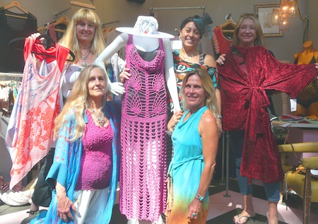 3 Sawdust Fashion Designers Laguna Beach Local News