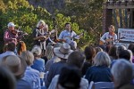 Brombies Return for a Second Bluegrass Barbeque