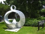 Sculpture Project Seeks Funding