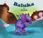 Author Invites Kids' Feedback on 'Baluka'