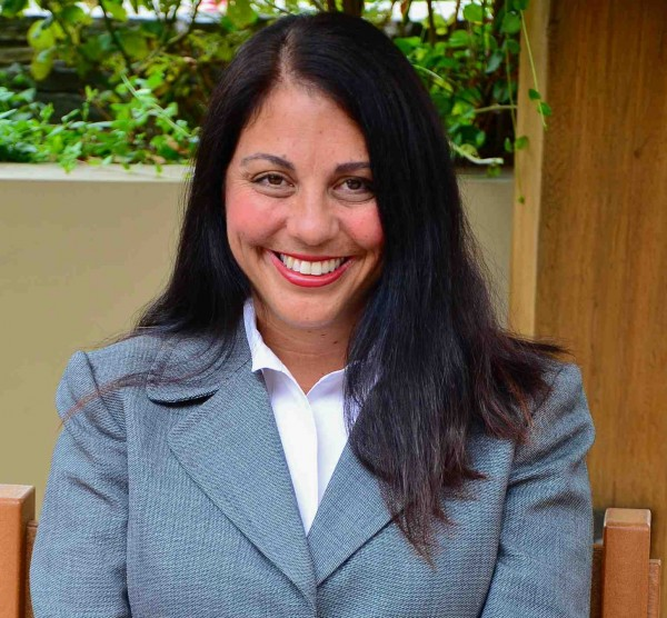 School board challenger Tammy Keces