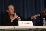 Incumbent Van Vickers