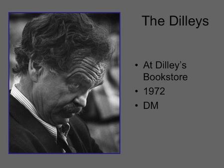 Jim Dilley
