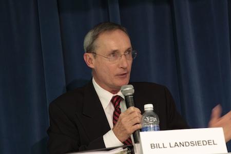 Bill Landsiedel