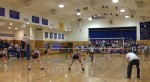Girls Volleyball: Breakers Advance to CIF Quarterfinal