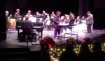 Winter Resounds With Student Concerts