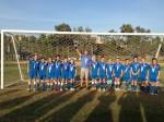 Blue Lagunas 'Spring' to Championship Win