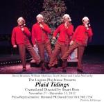 Indy Calendar, Dec. 21-27, 2012