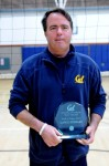 Former Laguna Volleyball Star Enters Cal's Hall of Fame