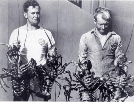 2.3 tidepool lobster fishermen