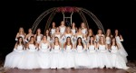 Debutantes Have a Ball At the Ritz