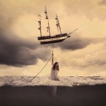During the fair, the work of fine art photographer Brooke Shaden will be showcased by the gallery.