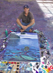 Makeover Includes Wyland Mural