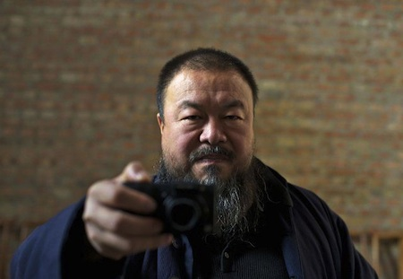 "Friday Flicks at the Forum,  ""Ai Weiwei: Never Sorry,"" Friday, Jan. 4, 7 p.m. FoA Forum Theatre, 650 Laguna Canyon Rd. free. 949-497-0722"