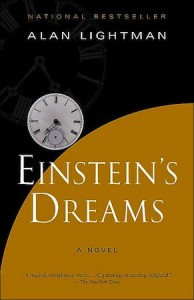 4 write stuff 2.20 Einsteins Dreams