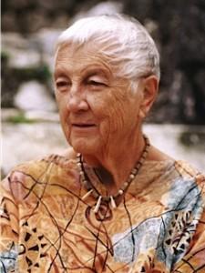 Pauline Buzan