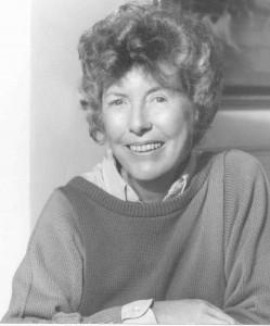 Susi Quilter's Hurrell portrait
