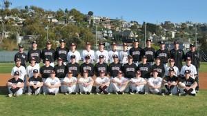 The Breakers' ball team this season.