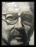 "Ryan Heimbach's portrait included in ""Figure and Faces"" exhibit."