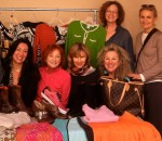 3 community datebook Boutique Benefit Drop-off