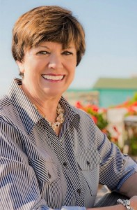 Jackie McDougall