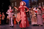 High Schoolers Say 'Hello, Dolly'