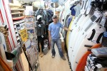 Surf Retailer Tries Out a Second Set