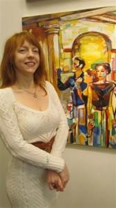 Larissa Gorikh