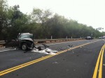 Canyon Collision Claims Two Lives