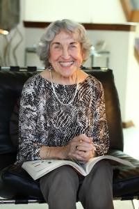 Bette Anderson