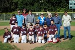 VFW Wins Regular Season Finale