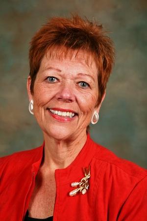 Judy Pettigrew