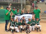 Laguna Little League Captures Two TOC Titles