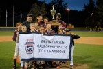 Little League's Triumph, Two Historic Wins