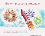 Happy Birthday, America!