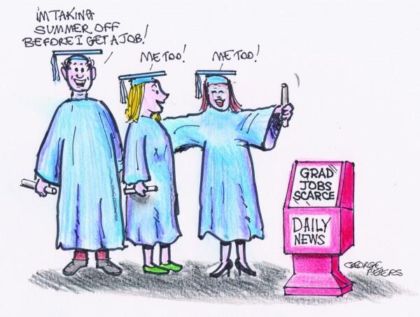 web only Graduation Jobs 2013