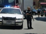 Police Nab Suspected Bank Bandit