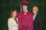 Laguna Beach Seniors Award First Scholarship
