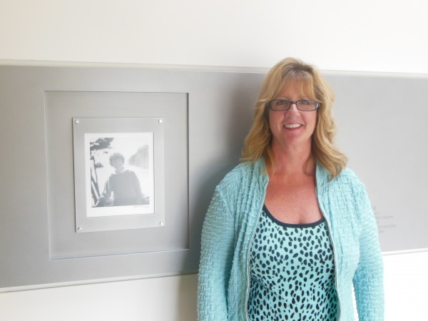 Jeanine Edmond joins Laguna Beach Seniors as director of programs.