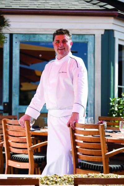 Chef Azmin Ghahreman
