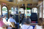 trolley LAGUNA.Bch.RosaNunezTrolleyPic2