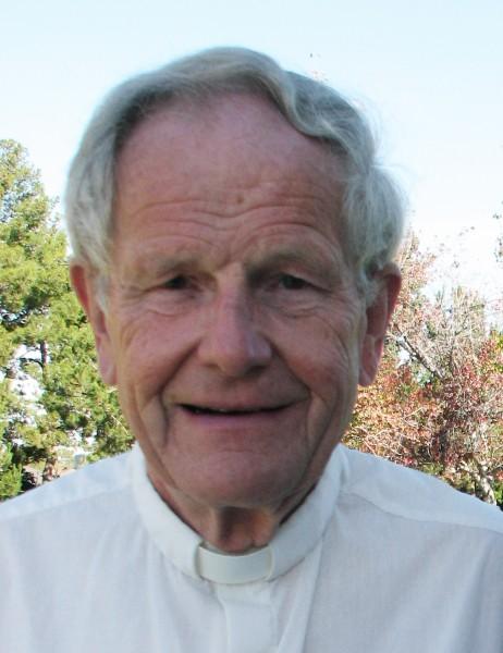 Rev. Colin Henderson